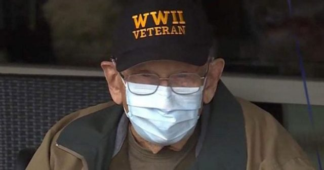 Sobrevivente Da 2ª Guerra E Gripe Espanhola Se Cura Do Coronavírus Aos 104 Anos