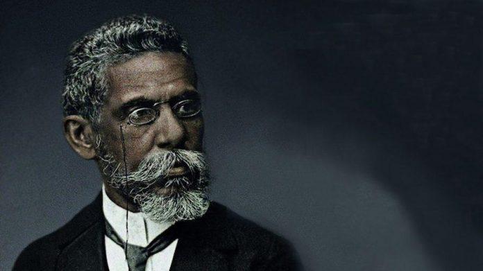 Toda obra de Machado de Assis disponível online para download