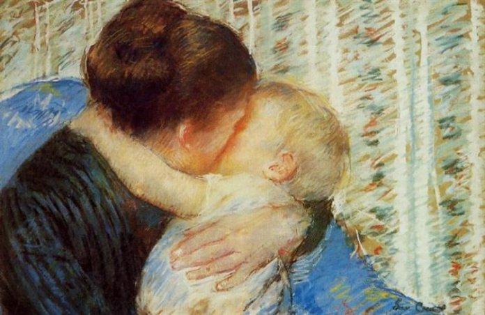 Poemas sobre Mães