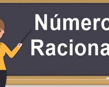 Atividades com Números Racionais